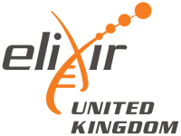 ELIXIR UK logo